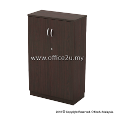 Q-YD13-W SWINGING DOOR MEDIUM CABINET